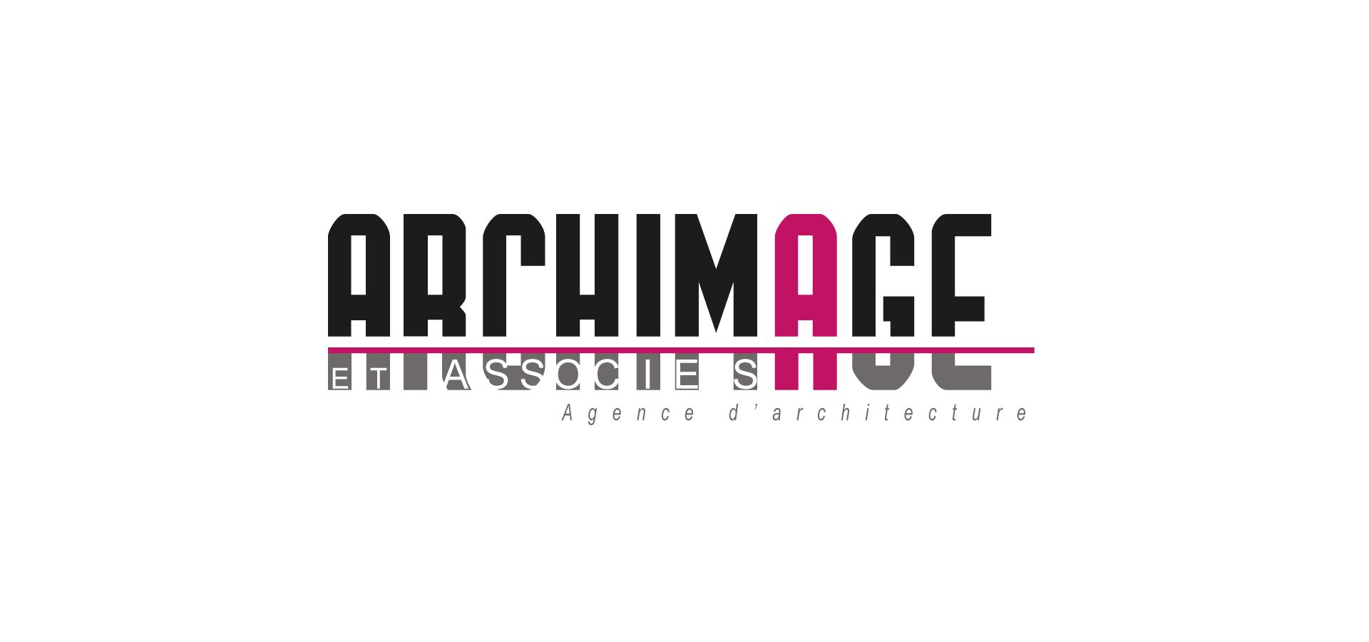 Logo Archimage et Associés