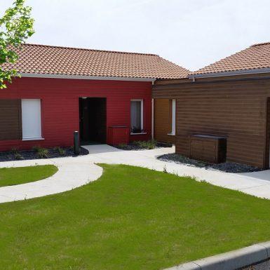 Village retraite de Chauvé - Maison 2