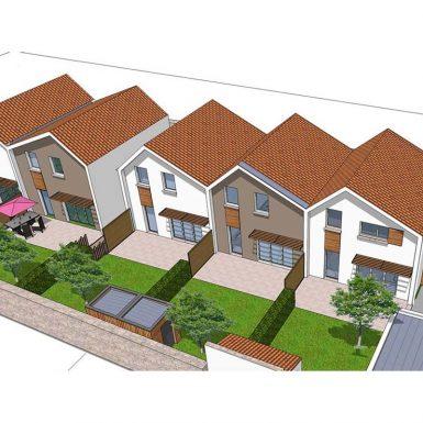 Maisons individuelles à Corsept (44)