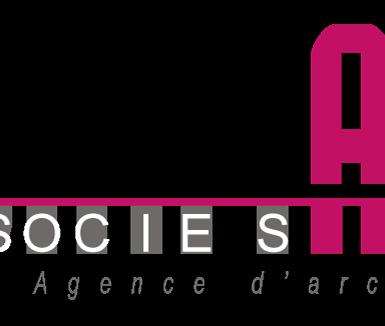 Logo Archimage et associés agence d'architectes